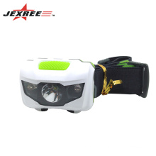 CREE LED headlamp 3 x AAA battery