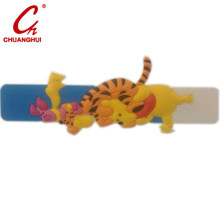 Furniture Hardware Accessories PVC Cabinet Handle