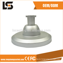 aluminio de precisión a presión parte de fundición / aluminio a presión piezas de la máquina de fundición con el precio más bajo
