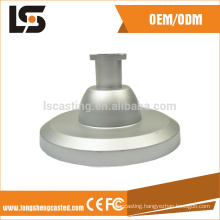 precision aluminum die casting part/aluminum die casting machine parts with lowest price