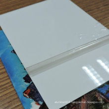 Custom-Made Size Sublimation Aluminum / Steel Sheet