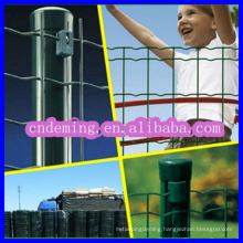 Welded mesh panel Euro Fence(ISO 9001 and BV)