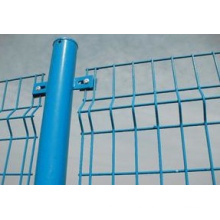 Eco-Friendly Bilateral Wire Fence for Mountain