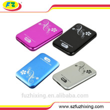 2,5 Zoll SATA Drive Gehäuse, USB 3.0 HDD Gehäuse