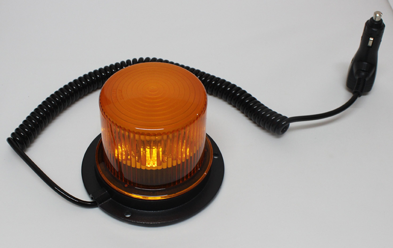Strobe Lights With Cigar Plug
