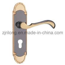 Cerradura de puerta estilo europeo para mango Df 2716