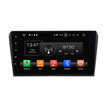 car multimedia navigation for MAZDA 3 2010-2012