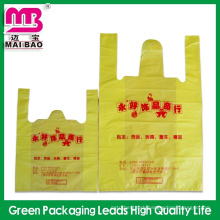 100% virginal material shopping plastic gift eva bag