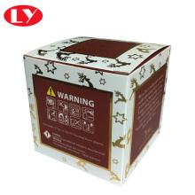 Новый стиль дешевле коробка свечки упаковывая