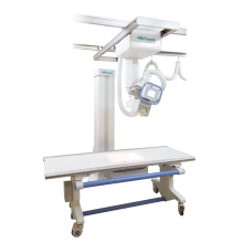 Sistema de suspensión de techo ScintCare DR 380A