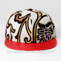 Chapeaux en caoutchouc