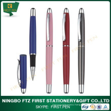 Heavy Metal Roller Pen For Gift