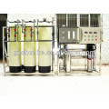 Water Treatment RO Plant Good Price with Stainless Steel Membrane
