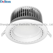 10W Dimmable Round LED Down Lâmpada (DT-TD-006B)