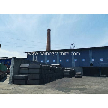 Aluminium Pot Room used Prebaked Carbon Anode