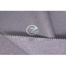 600d de dos tonos de nylon / tela de poli con PU recubrimiento 10k / 5k, Eco libre (ZCFF051)