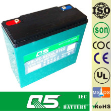 12V20AH, 60V20AH, bateria de armazenamento para bicicleta elétrica e triciclo elétrico
