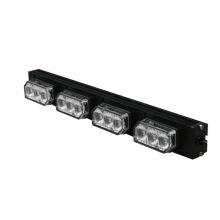 LED Warning feux d'urgence - Strobe Light Bars F313-4
