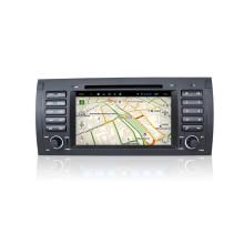 Производитель Android 5.0 и четырехъядерный DVD-плеер автомобиля для BMW E39 с GPS с Bluetooth построить в WiFi Радио стерео Радио