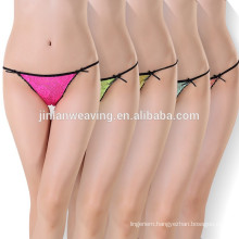Simple Design Sexy Underwear Women Lace Wholesale Underwear For Mature Women Underwear Panty