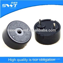 PSE1265+4006PC 12mm 6v piezoelectric ceramic buzzer supplier piezo buzzer                                                                                                         Supplier's Choice