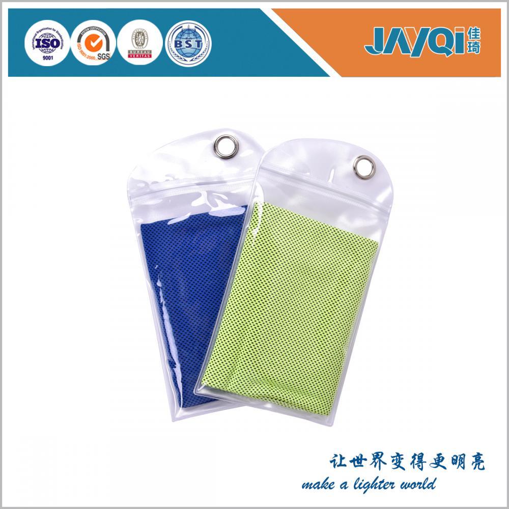 Best Seller Instant Cooling Towel 2 Pack