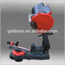 Niedrige Geräusche 108mm 85W elektrische Kettensägen Schärfmaschine Schleifer Werkzeuge 220v Elektrische Schärfer