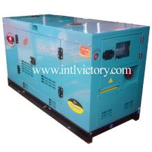 22kw / 27.5kVA Weifang Tianhe Generador Diesel
