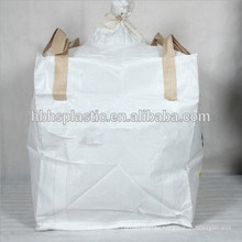 Industry use big bag 1000 kg FIBC super sacks for sand cement