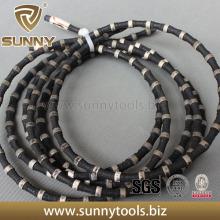11,5 мм 11 мм 10,5 мм Алмазная проволока для армированного бетона