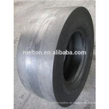 11.00-20 glattes Muster Rollar Reifen + Rohr + Flape