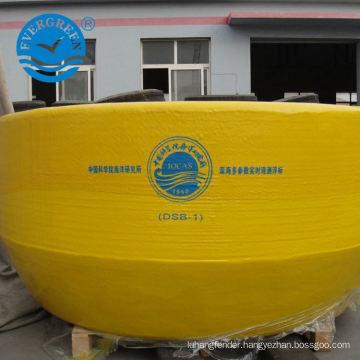 emergency wreck marking waterproof yacht float buoy release of buoy ring