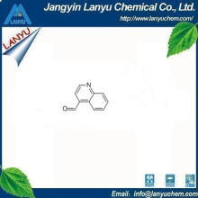 Quinolina-4-aldehído Nº CAS: 4363-93-3 / C10H7NO / 98%