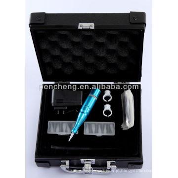 Kit de máquina de tatuagem digital profissional de alta velocidade para fornecimento de lábios