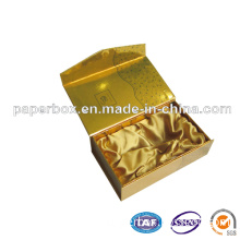 Lovely Perfume Paper Folding Box