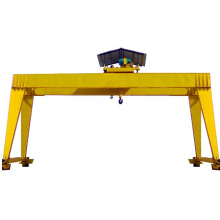 Heavy-duty gantry crane construction equipment 40.5t