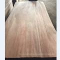 Factory offer natural wood face veneer rotary cut timber veneer for furniture China PLB face veneer