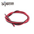 SIPU factory price RVB cable 2.2mm-3.8mm wholesale rvb power speaker cable best red and black speaker wire