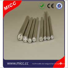 mineralisoliertes metallummanteltes Thermoelementkabel