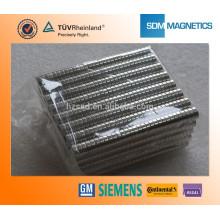 Профессиональный магнитный диск магнита с магнитным магнитом
