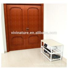 Organisateur de rangement pour étagère à chaussures Micro VIVINATURE et banc de couloir