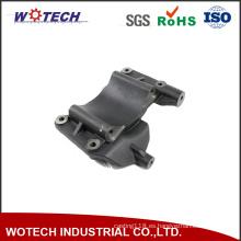 Bastidor de arena del hierro de la pieza de metal de la maquinaria de la fábrica del OEM ISO9001