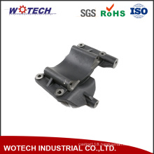 OEM ISO9001 Factory Machinery Metal Part Iron Sand Casting
