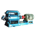 2BE water ring vacuum pump and compressor