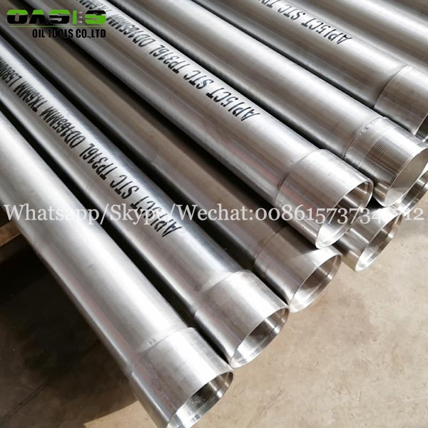 Api 5ct 316l Casing 24