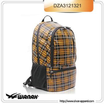 Sac à dos de scooter de sac à dos de sac d'ordinateur portable fait sur commande