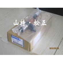 Injektor für Komatsu Bagger 6218-11-3101