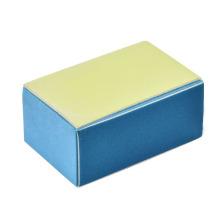 Губка полировальная пилочка для ногтей мода по всему цвету губки гвоздь пуховая шлифовальная пилочка для ногтей