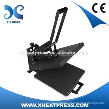 Máquina manual de imprensa térmica de molusco HP230A NOVO