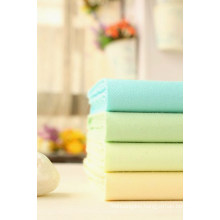 100% Cotton 145GSM Thin Twill Woven Fabric